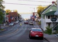 Bayfield street