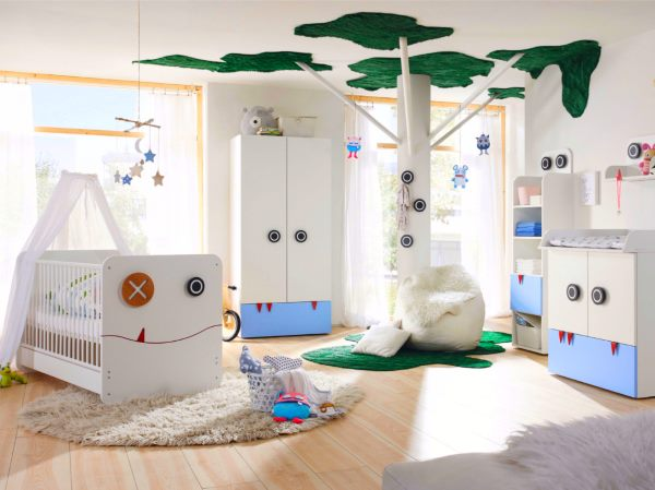Totally Kids Totally Bedrooms: Totally Modern And Cool Kids' Room