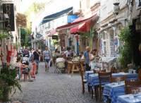Izmir restaurant