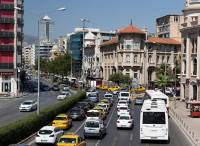 Izmir streets