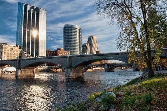 Grand Rapids, Mi.