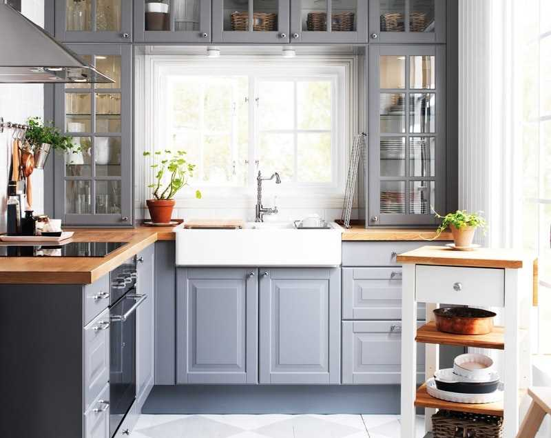 Kitchen Countertop Ideas For Every Taste And Every Budget