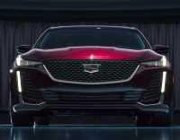 Cadillac 2020 CT5