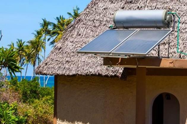 Côte d'Ivoire solar
