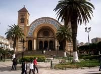 Cathédrale du Sacré-Coeur d'Oran