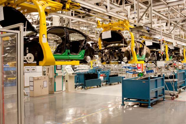 China industrial machinery