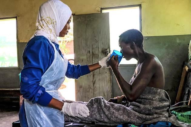 Cholera resurfaces in Malawi