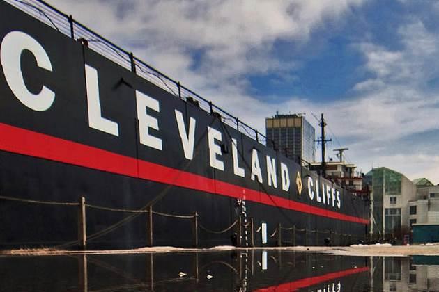 Cleveland-Cliffs