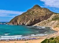 Madagh Beach