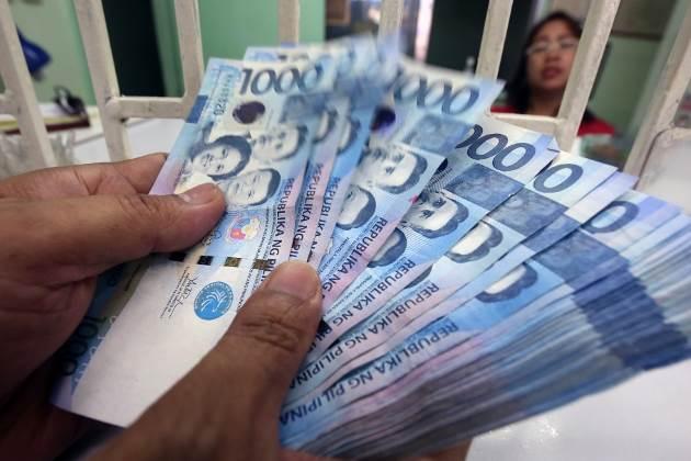 Remittances in Philippines