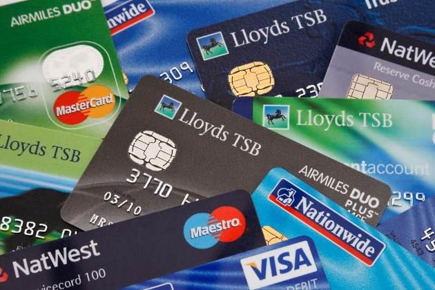 UK debit cards