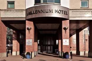 Millennium & Copthorne Hotels