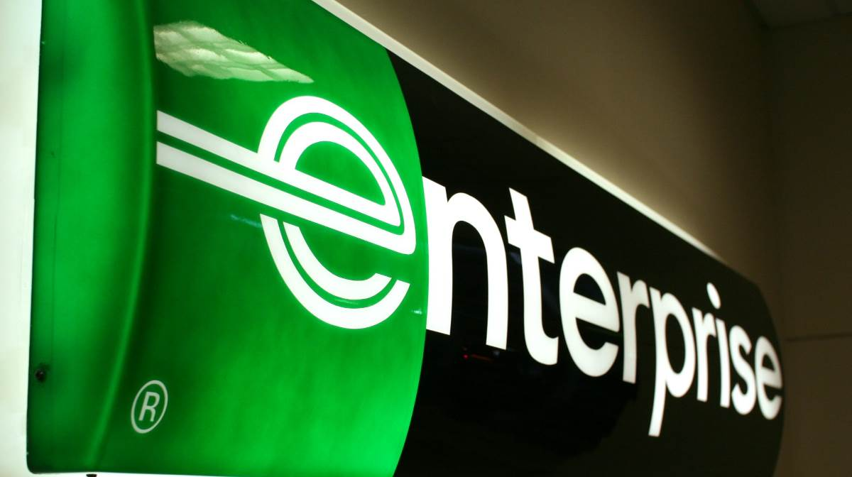 Enterprise Rent A Car Now Operating In Dominican Republic Companies Post Online Media