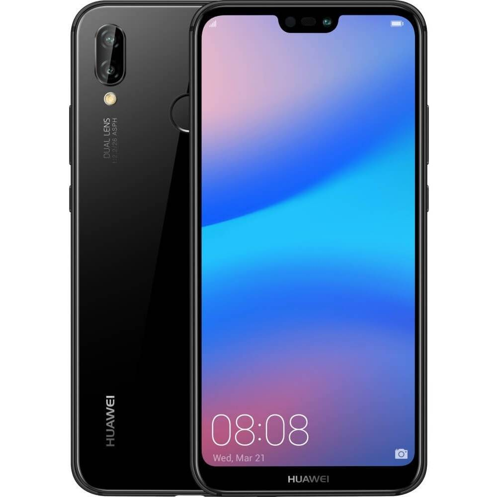 Huawei P20 Lite, a pathetic try to be iPhone X | Gadgets