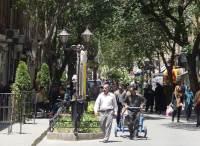 Tarbiat Street