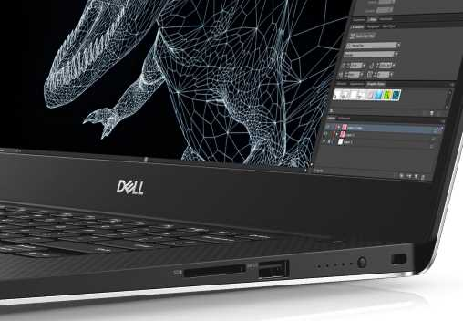 New Dell Precision workstations deliver intelligent