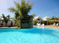 Anna Maria island resort