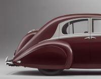 Bentley Corniche