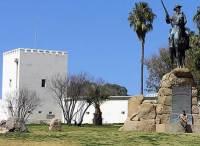 Alte Feste Fort
