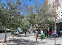 Windhoek street
