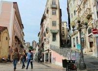 Coimbra Baixa