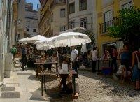 Coimbra street