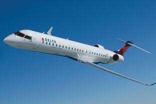 Bombardier CRJ900 NextGen