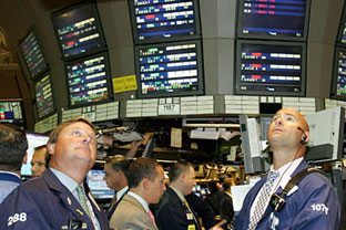 Markets in 2013