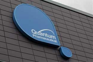 Quantum Pharma