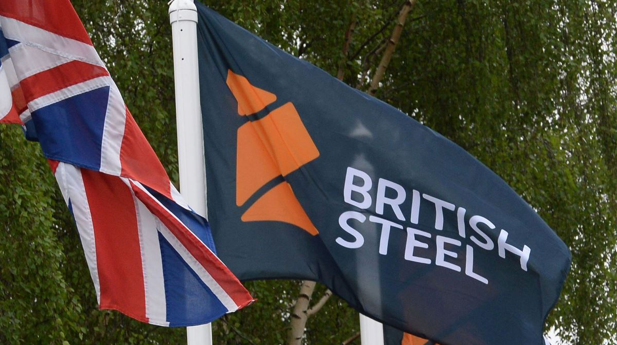 British Steel UK
