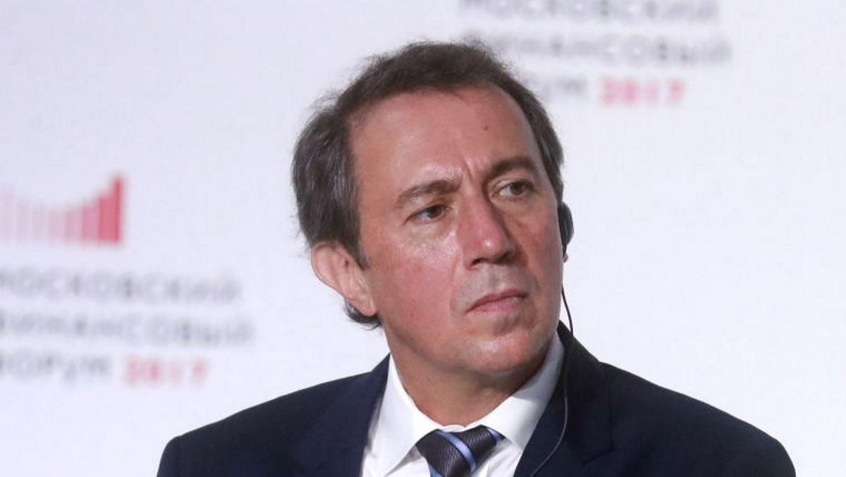 Cyril Muller