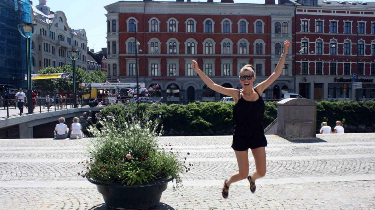 Explore Malmö