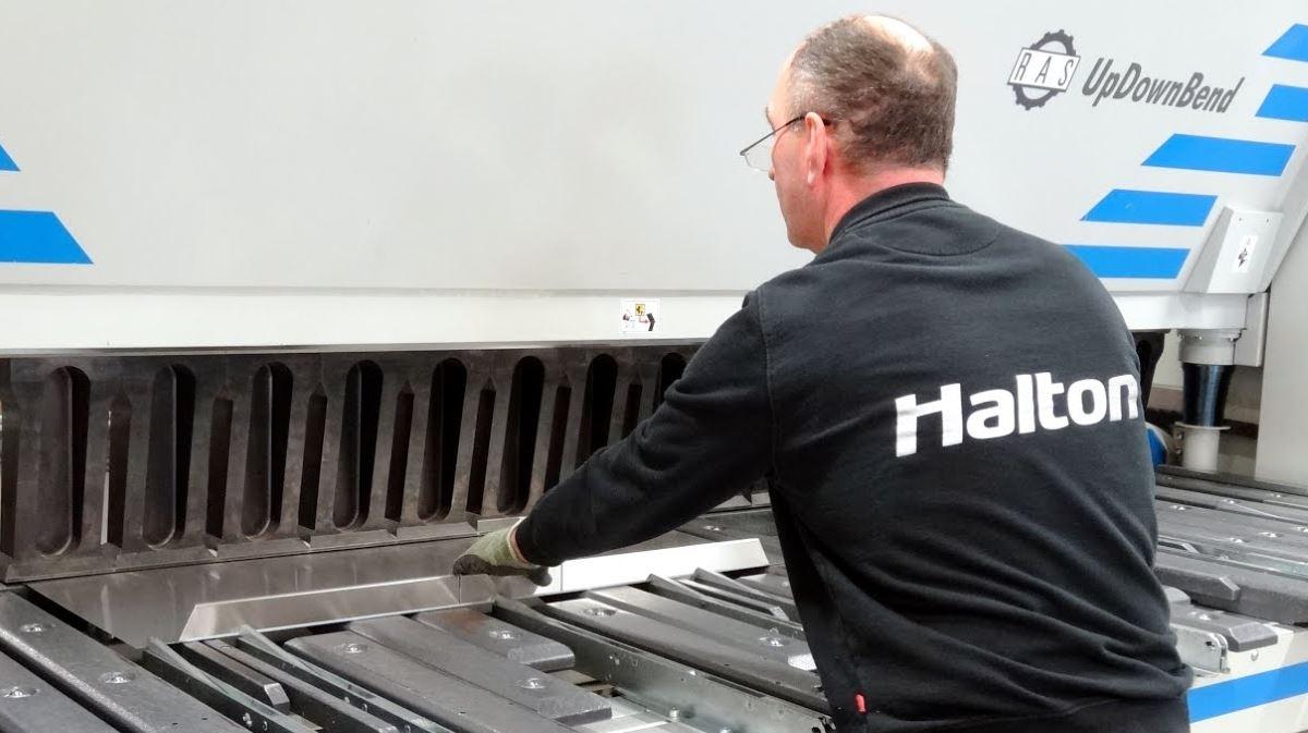 Halton Group