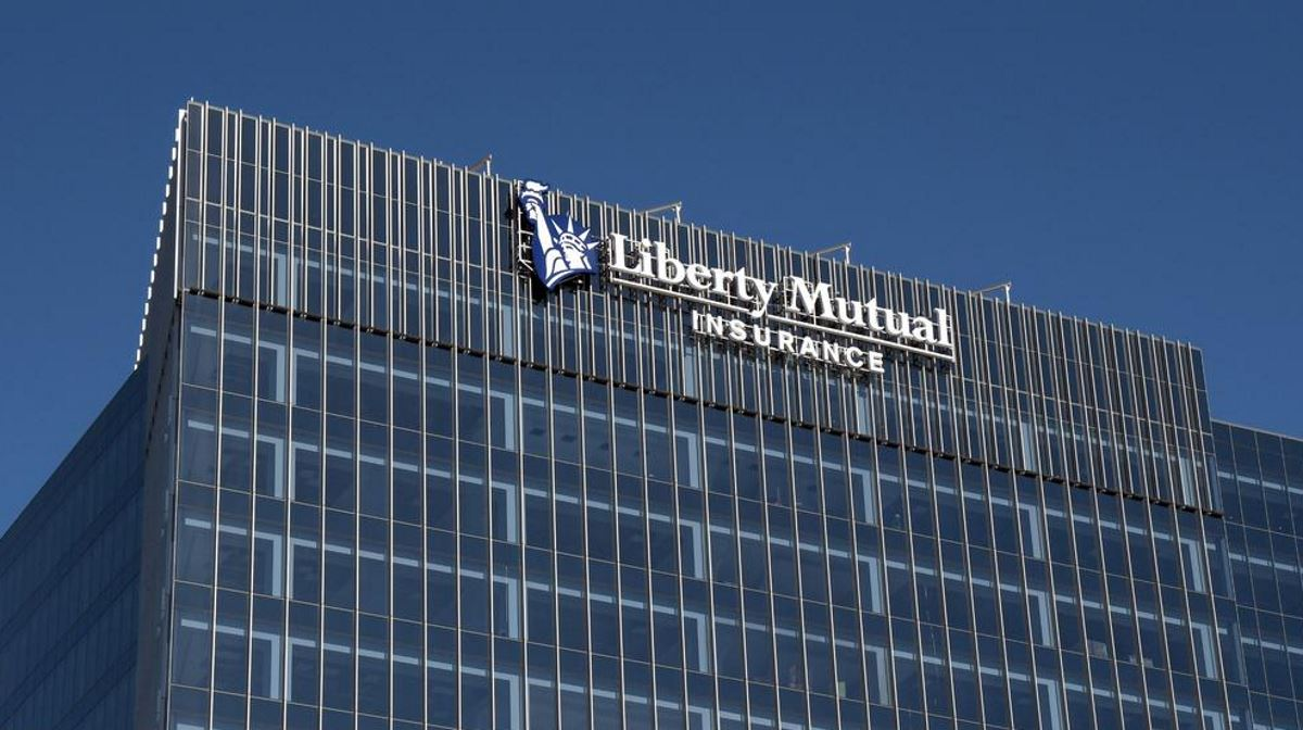 Liberty Mutual Holding