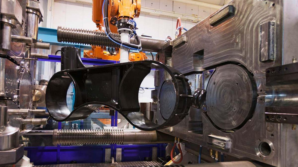 Manufacturing Norway