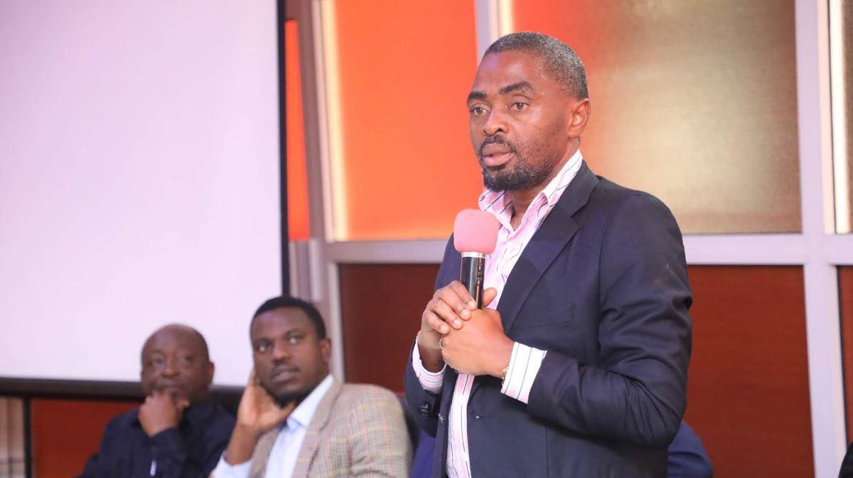 Omary Mgumba