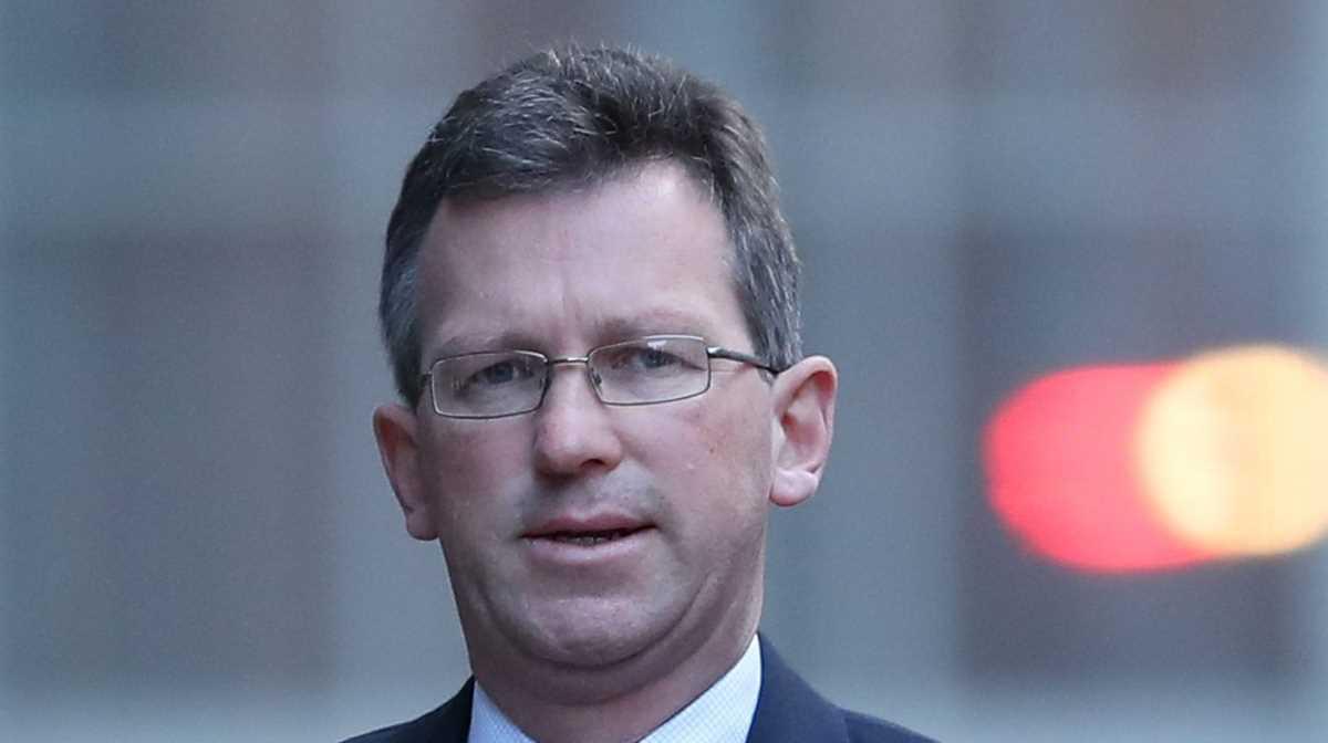 Secretary Jeremy Wright