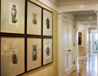 Foyer pictures