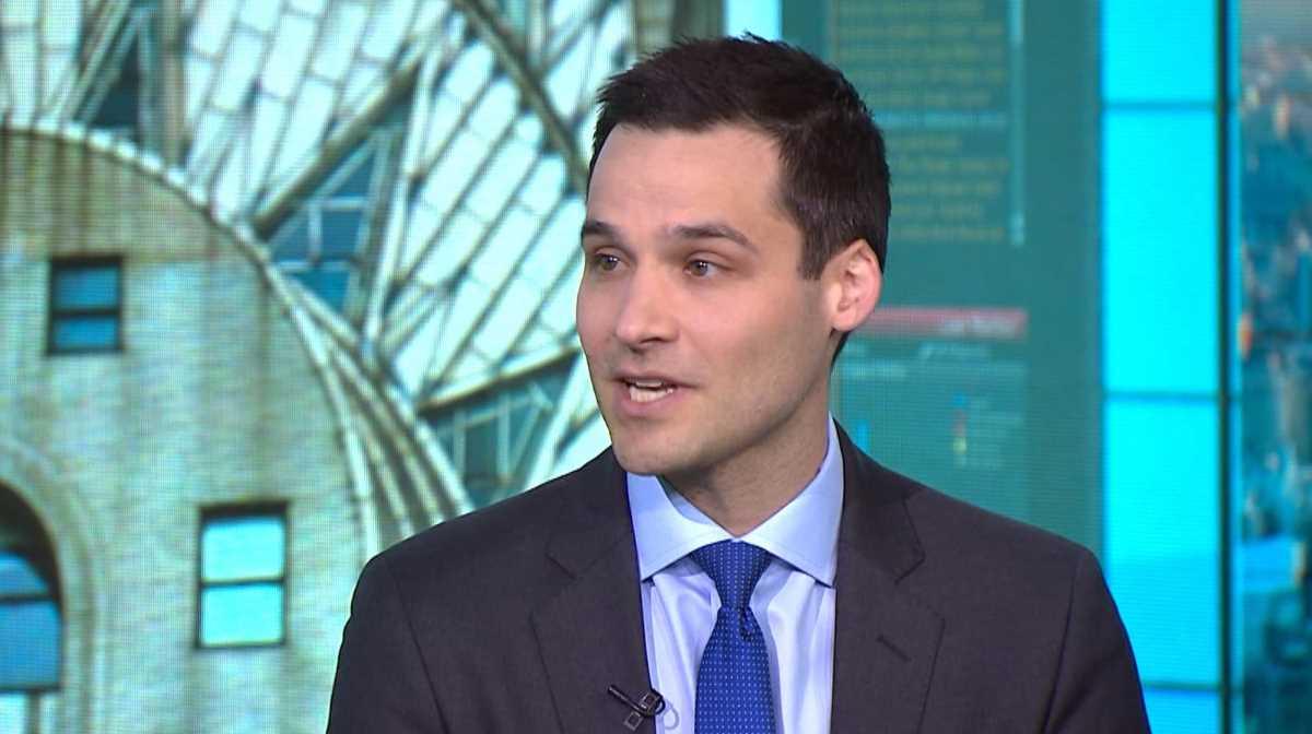 Chief US Economist Matthew Luzzetti