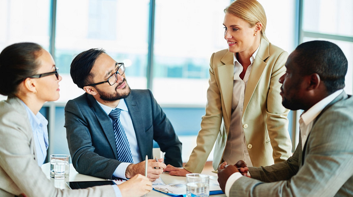 Female CFOs