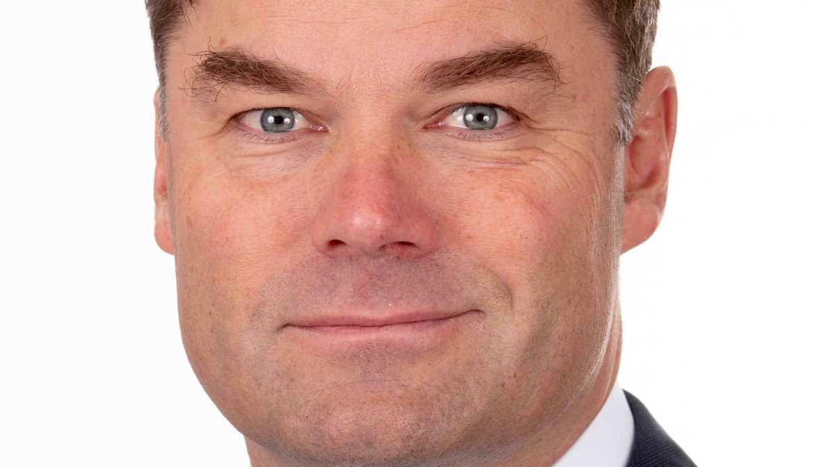 Kristian Johansen, Chief Executive Officer of TGS