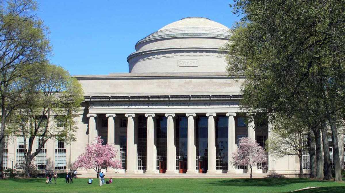 Massachusetts Institute