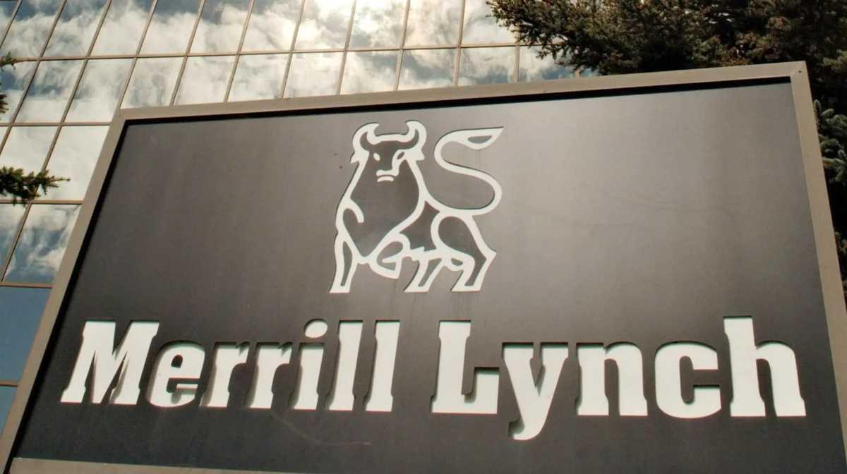 Merrill Lynch Commodities
