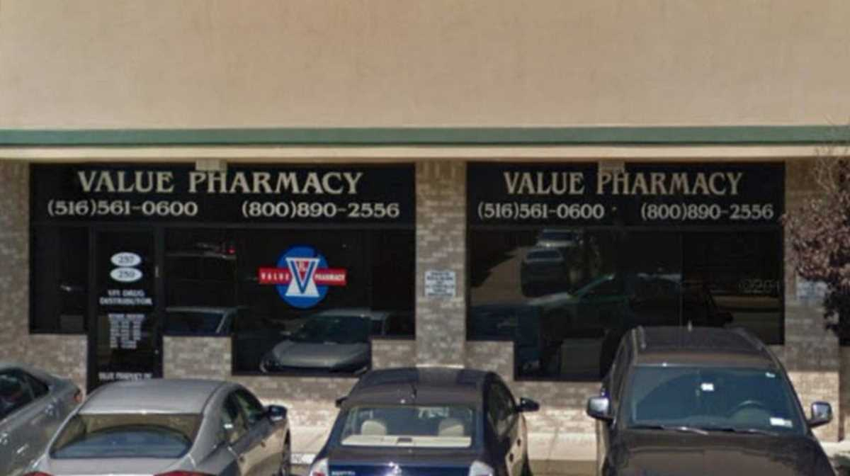 Nassau Pharmacy
