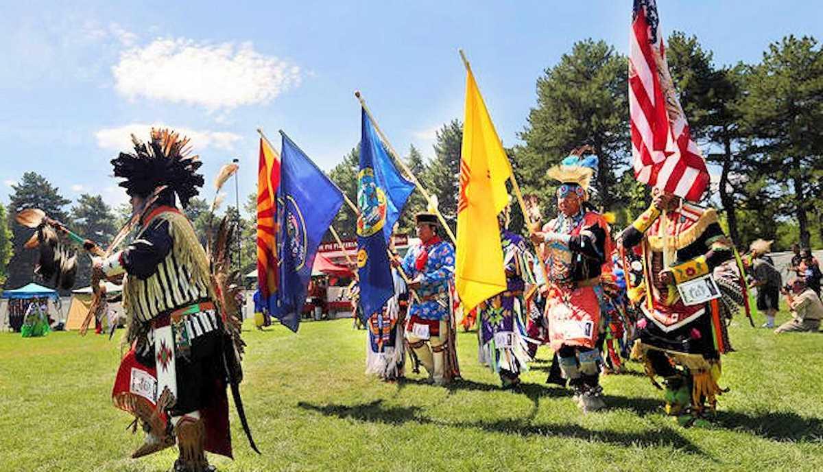 American Powwow