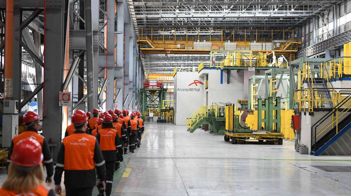 ArcelorMittal Italia