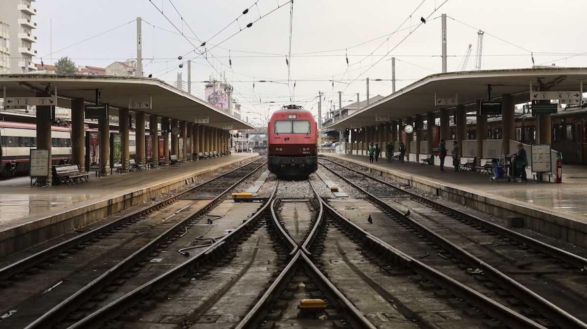 Futrifer Indústrias Ferroviárias
