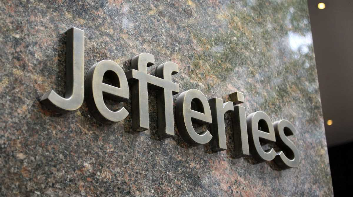 Jefferies Financial Group