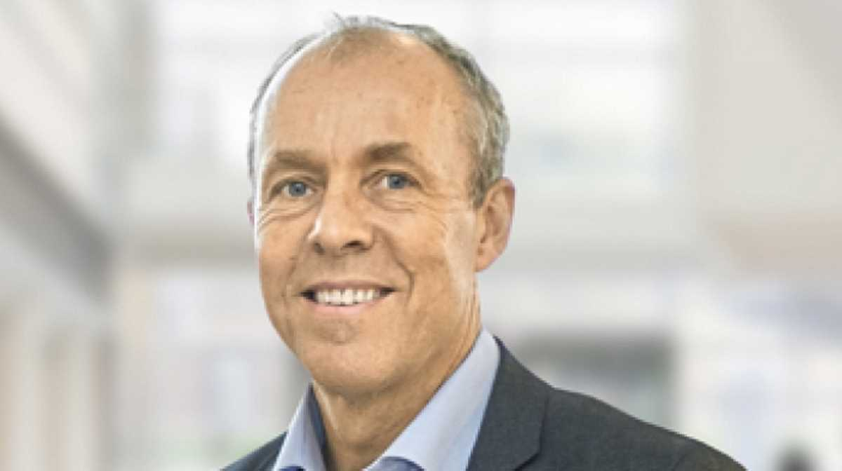 Kai Wärn, President and CEO