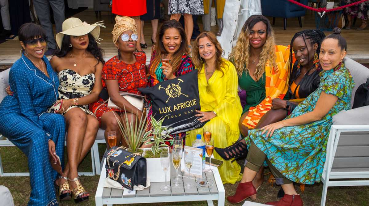 Lux Afrique Polo Day